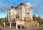 Cải tạo biệt thự tại Hà Nội theo kiến trúc cổ điển Pháp