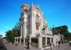 Thiết kế biệt thự Pháp với vẻ đẹp Việt trường tồn