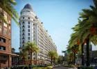 Thanh Vân I - Mẫu thiết kế khách sạn kiểu Pháp bề thế tại Hải Tiến