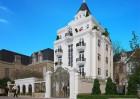 Biệt thự cổ điển hay một kiệt tác kiến trúc?