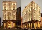 Mẫu thiết kế khách sạn Pháp 3 sao được mong đợi tại Hải Tiến