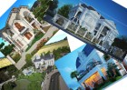 Gợi ý 10 thiết kế biệt thự kiểu Pháp đẹp nhất trong tương lai