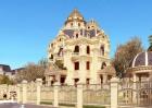 Thiết kế biệt thự kiểu Pháp thể hiện khát vọng hoàng kim tại Hạ Long
