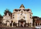 Thiết kế biệt thự kiểu Pháp tỏa ánh hào quang nổi bật tại Tp Hồ Chí Minh
