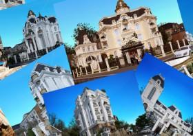 Thiết kế biệt thự đẹp 2 tầng - 3 tầng - 5 tầng đáng xây dựng nhất hiện nay