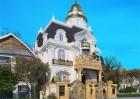 Mang đẳng cấp vĩnh hằng cùng thiết kế biệt thự kiểu Pháp tại Yên Bái