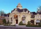 Ba thiết kế biệt thự Pháp tuyệt đẹp cho xu hướng xây dựng năm 2018