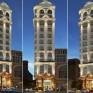 Thiết kế khách sạn 3 sao tại Cửa Lò - Không gian nghỉ dưỡng lý tưởng