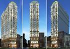 Thiết kế khách sạn - Quy mô 3 sao với kiến trúc Pháp đẹp miên man tại Nha Trang