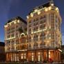 Thiết kế khách sạn đẹp diệu kỳ tại biển Hải Hòa - Quy mô 3 sao