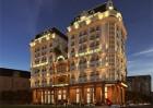 Gây chú ý bằng các thiết kế khách sạn cổ điển tại Thanh Hóa