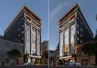Thiết kế thẩm mỹ viện hiện đại và sang trọng tại Q3 - Sài Gòn