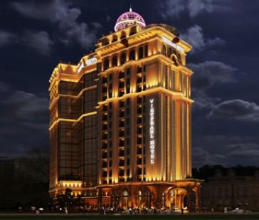Thiết kế khách sạn đẹp 3 sao 4 sao sang trọng hợp ngân sách của bạn
