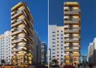 Thiết kế khách sạn hiện đại 10 m mặt tiền độc nhất Đà Nẵng - Minh Ngọc Hotel