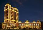 Đẹp tráng lệ với thiết kế khách sạn kiểu Pháp 4 sao - Hoa An Hotel tại Phan Thiết