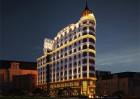 Thiết kế khách sạn & trung tâm thương mại kiểu Pháp - Vinh Thanh Square đẳng cấp 4 sao tại Đà Nẵng