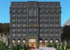 Tuyệt vời những công trình thiết kế khách sạn kiểu Pháp ấn tượng cho năm 2019