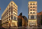 Thiết kế khách sạn 3 sao kiểu Pháp tại Mễ Trị - Bệ phóng kinh doanh