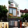 Nhà phố 3 tầng đẹp tại Thái Bình