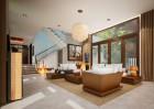 Thiết kế nội thất hiện đại biệt thự Xanh Villa
