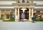Thiết kế khách sạn 5 tầng phong cách tân cổ điển