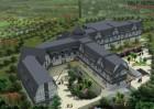 Thiết kế khách sạn 4 sao phong cách Châu Âu