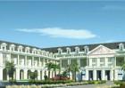 Khách sạn tân cổ điển 5 sao phong cách Châu Âu