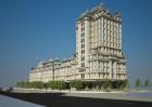 Thiết kế trung tâm thương mại phong cách Pháp