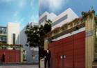 Cải tạo nhà phố phong cách hiện đại