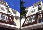 Nhà phố hiện đại 5 tầng phố Kim Mã