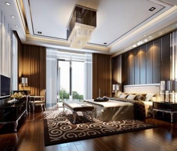 Thiết kế nội thất mang phong cách tân cổ điển Châu Âu
