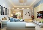 Thiết kế căn hộ chung cư phong cách hiện đại