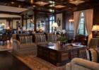Thiết kế nội thất kiểu cổ điển sang trọng