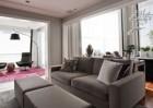 Thiết kế nội thất chung cư kiểu hiện đại