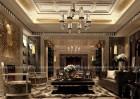 Thiết kế nội thất cổ điển sang trọng