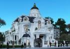 Thiết kế biệt thự cổ điển tại Pleiku gây ấn tượng đẹp khó phai