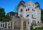Thiết kế biệt thự cổ điển tại Tuyên Quang - Choáng ngợp trong từng chi tiết