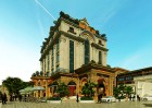 Tiêu chuẩn xếp hạng sao khách sạn mới nhất do Tổng cục Du Lịch công bố