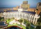 Mẫu thiết kế khách sạn kiểu Pháp sang trọng tại Hải Tiến-Thanh Hóa