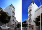 Thiết kế nhà phố 5 tầng tuyệt đẹp phong cách Pháp